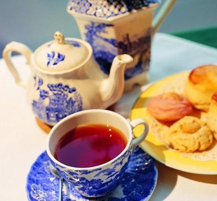 解读隔夜茶不会致胃癌是否真实