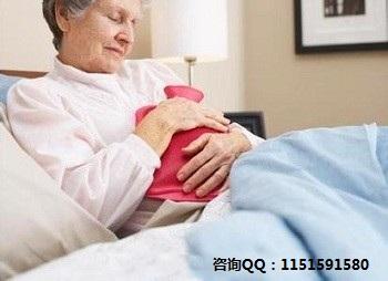 外用热敷消瘤疗法